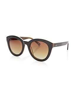 Ikki - Sunglasses Nola - Black