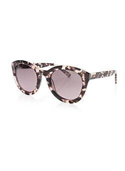 Ikki - Sunglasses Nola - Pink Tortoise