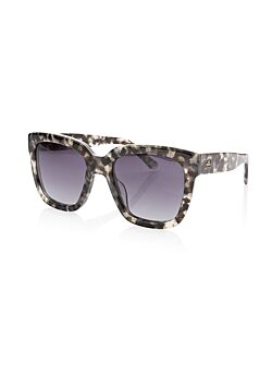 Ikki - Sunglasses Holly - Black Tortoise