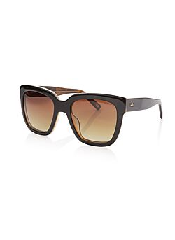 Ikki - Sunglasses Holly - Black