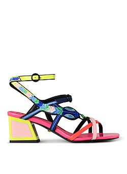 Kat Maconie - Dylana Leather Multibrights