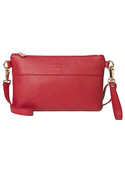 Rosemunde - Clutch - Blooming Red