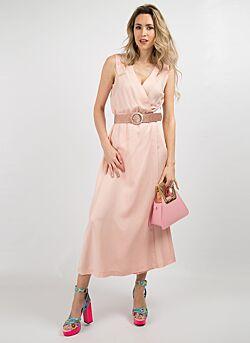 Relish - Belt Sarenzi - Pink Glitter