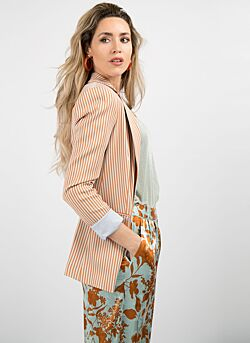 Mos Mosh - Cobb Rale Blazer - Stripes