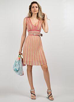 Nenette - Dress Tay - Pink