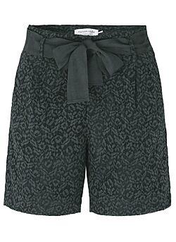 Rosemunde - Shorts Valence - Khaki