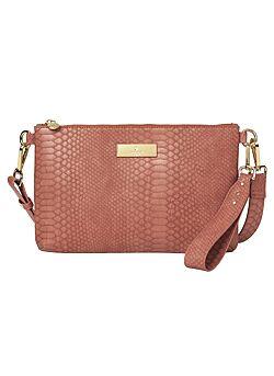 Rosemunde - Clutch - Pink