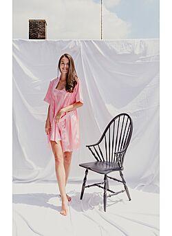 Celestia Nightwear Pink