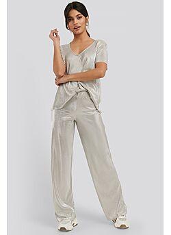 Lili Shimmer Pants