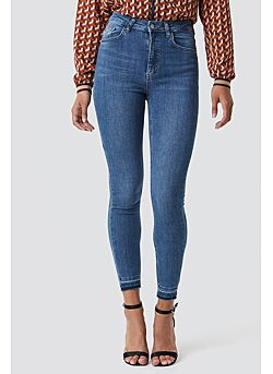 Fenna Skinny High Waist Jeans