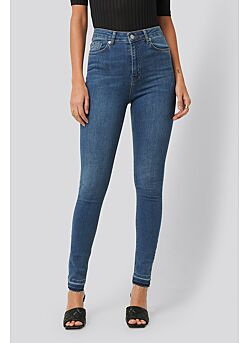 Millie Skinny High Waist Jeans