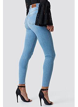 Nova Skinny High Waist Jeans