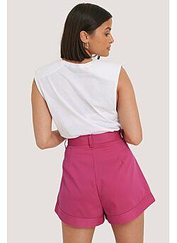 Bowi Short Pink