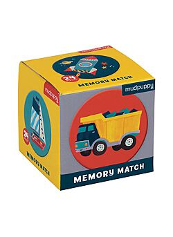 Mini Memory Game/Transportation