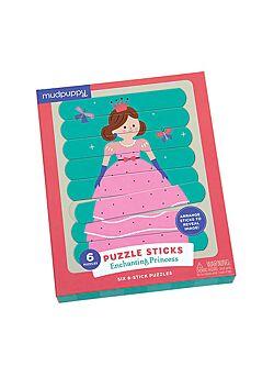 Puzzel Enchanting Princess - 24 langwerpige stukken