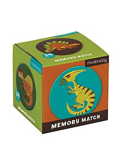 Mini Memory Game/Mighty Dinosaurs