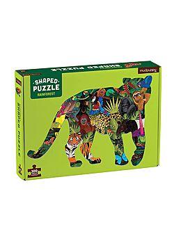 Puzzel Regenwoud - 300 stukken