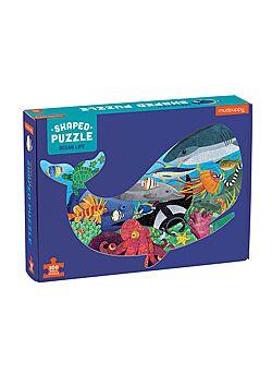 Puzzel Oceaan - 300 stukken