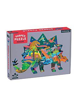 Puzzel Dinosaurussen - 300 stukken