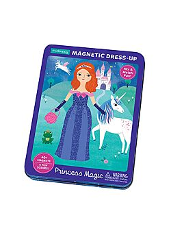 Magnetic Tins/Princess