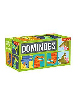 Domino Dinosaurussen