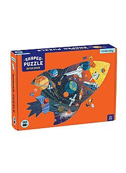Puzzel De Ruimte - 300 stukken