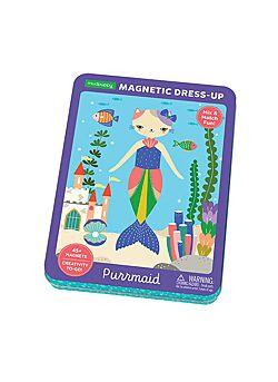 Magnetic Tins/Purrmaid