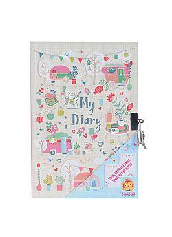 My Diary/Caravan
