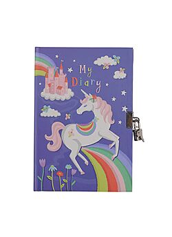 My Diary/Unicorn Rainbows