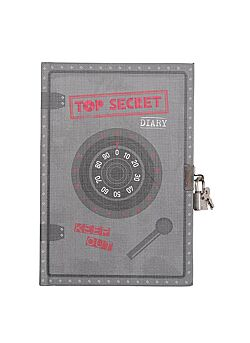 My Diary/Top Secret