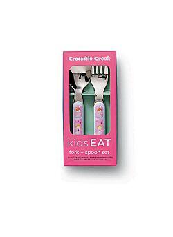 Fork & Spoon/Sweet Dreams