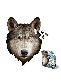 Puzzel Wolf - 300 stukken