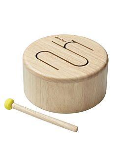 Solid Drum - Naturel