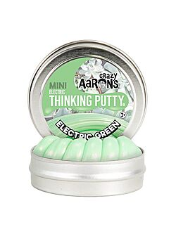 Electric Green Putty