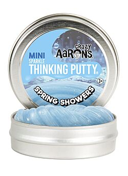 Spring Showers Putty