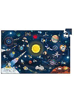 Puzzel In de Ruimte - 200 stukken