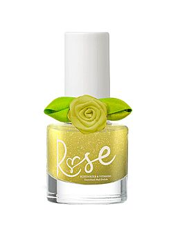 Nail Polish Rose/Keep it 100