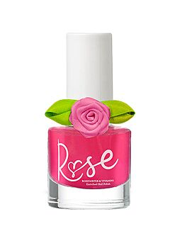 Nail Polish Rose/I'm Basic