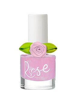 Nail Polish Rose/Nails on Fleek