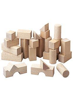 Blokken - Basispakket (26 blokken)