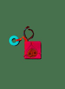 Kijk- en speelboek roodkapje