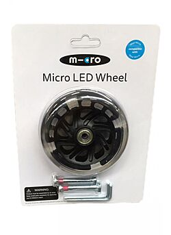 LED Wielset Maxi Micro 120mm