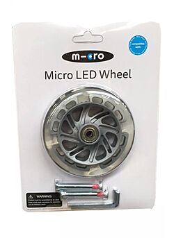 LED Wielset Mini Micro 120mm