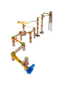 Master Construction Kit - Knikkerbaan