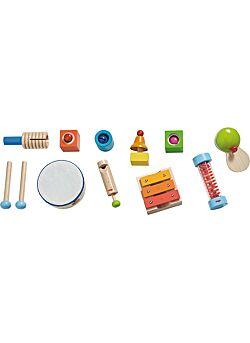 Muziekmakerset