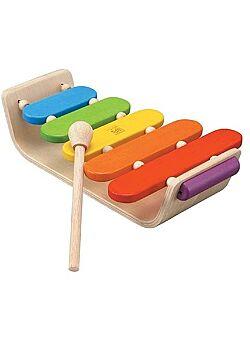 Ovale Xylofoon