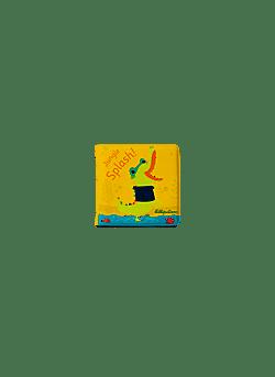 Anatole magische badboek