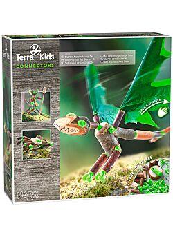 Starter-constructieset - Connectors - Terra Kids