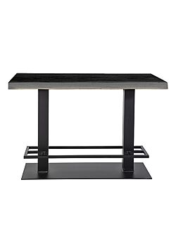 Countertafel - 140x80 cm