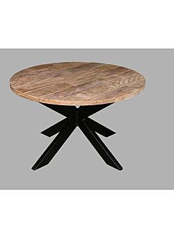Ronde Eettafel Maxim 120 diameter